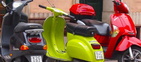 Assurer son scooter à prix réduit