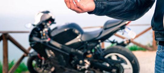 Vente de motos