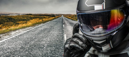 Bien choisir son modèle de casque moto
