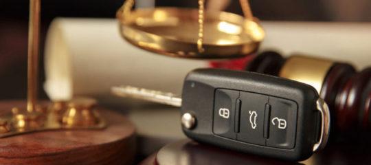 Avocat spécialisée en permis de conduire