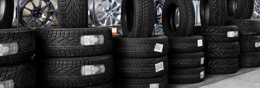 vos pneus
